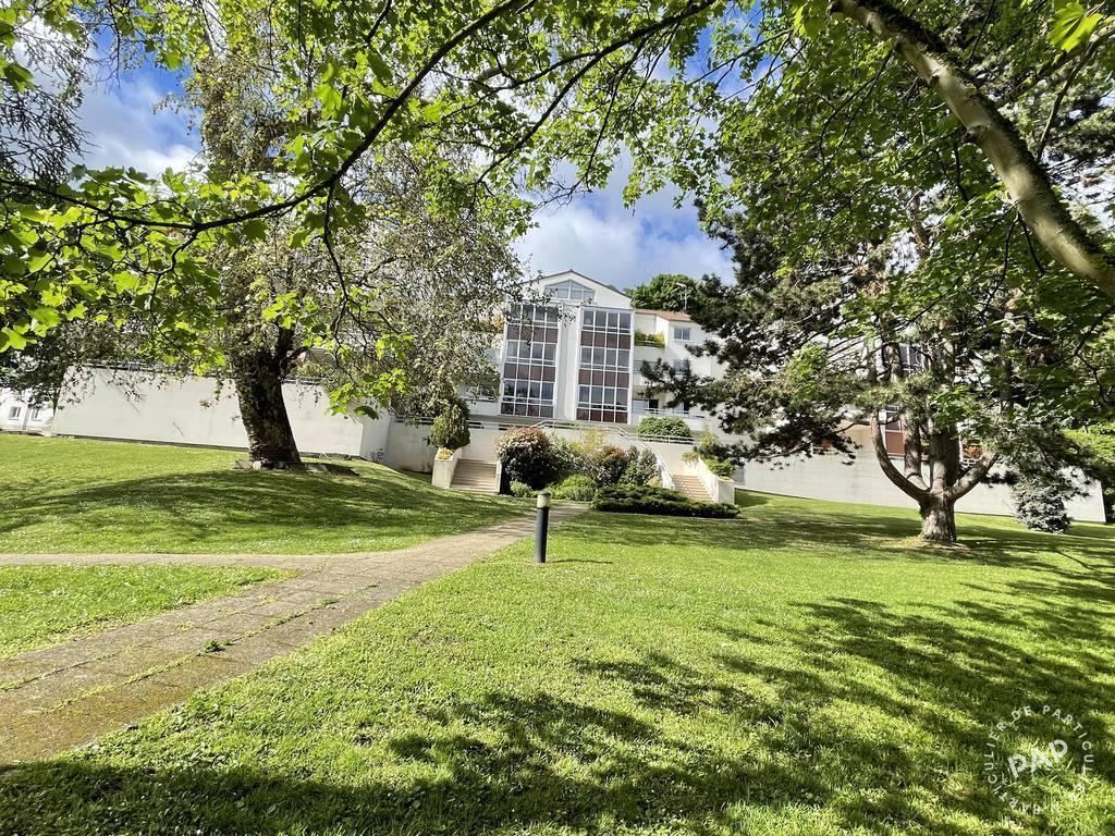 Vente Appartement Bougival 138m² 717.000€