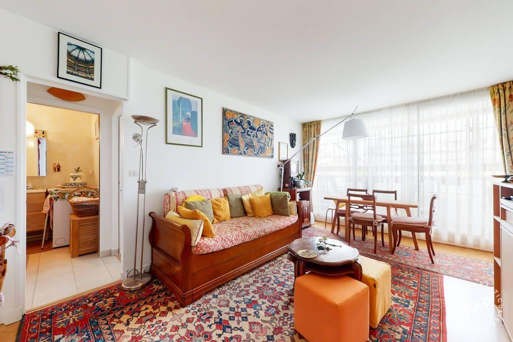 Vente Appartement Paris 18E (75018) 45m² 410.000€