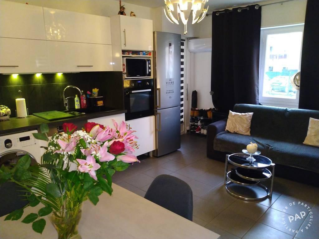 Vente appartement 2 pièces Antibes (06)