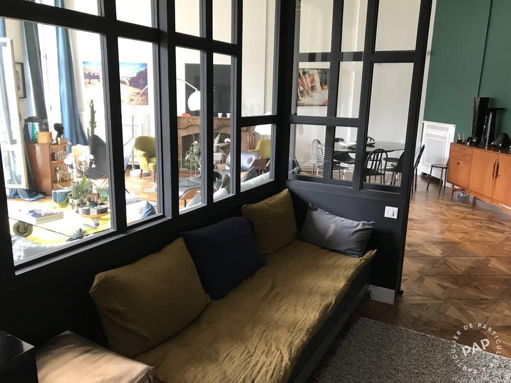 Vente Appartement Marseille 6E (13006) 91m² 450.000€