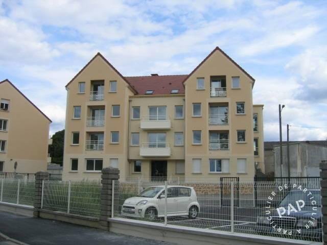 Vente Appartement La Ferté-Sous-Jouarre (77260) 45m² 145.000€