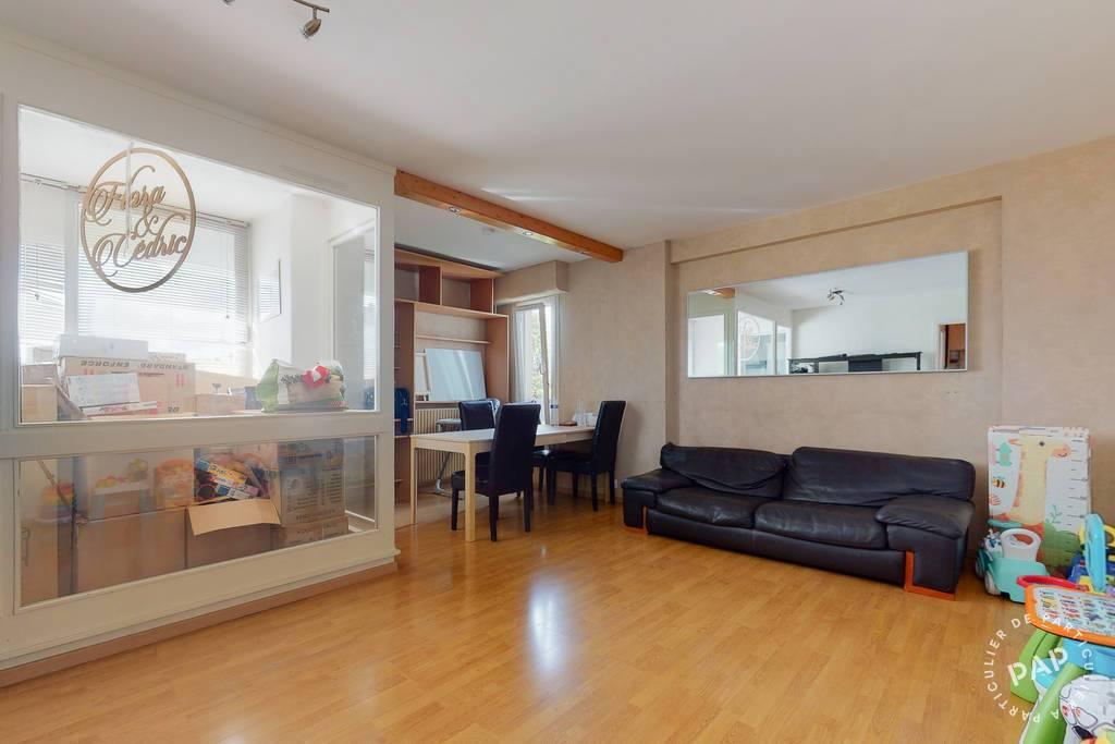 Vente Appartement Ermont (95120) 73m² 219.000€
