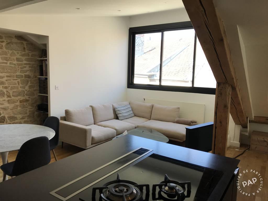 Vente Appartement Lyon 3E (69003) 84m² 575.000€