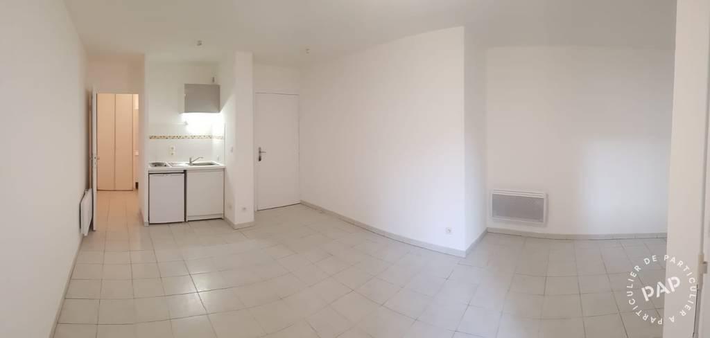 Vente Appartement Sète (34200) 30m² 115.000€
