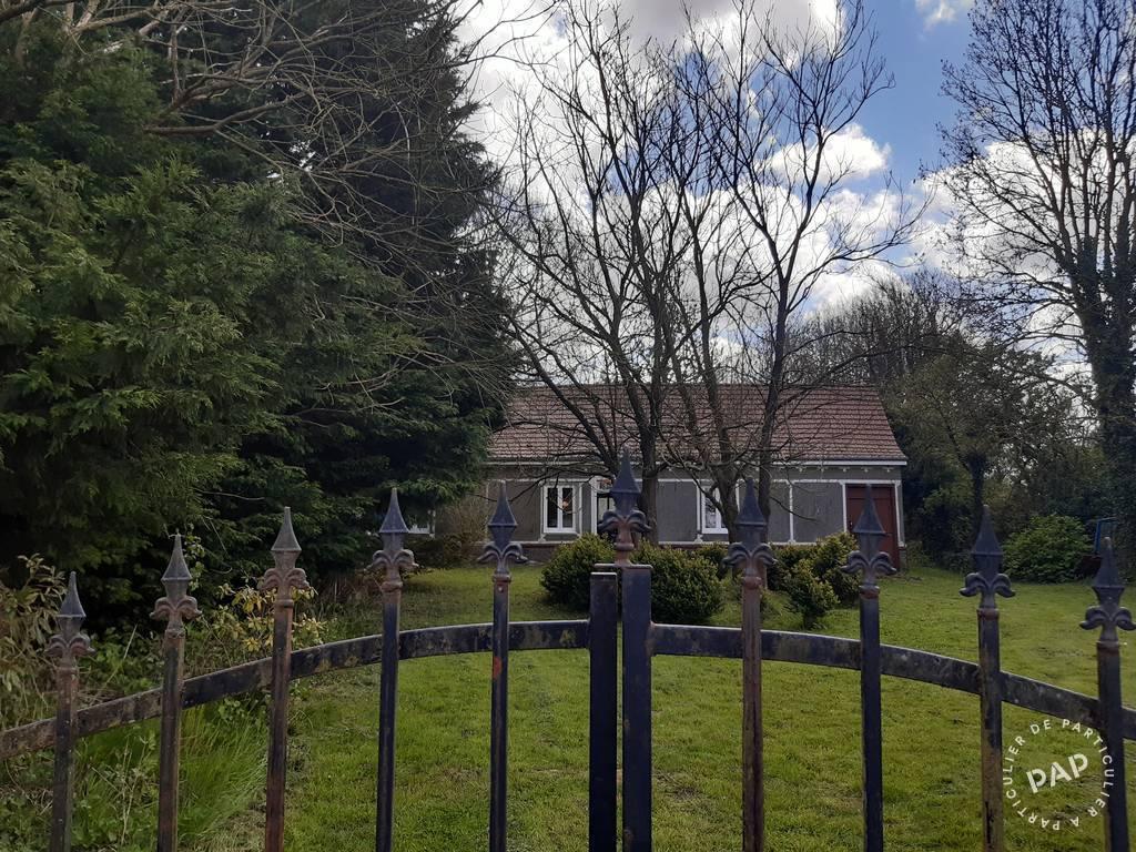 Vente maison 4 pièces Estrées-lès-Crécy (80150)