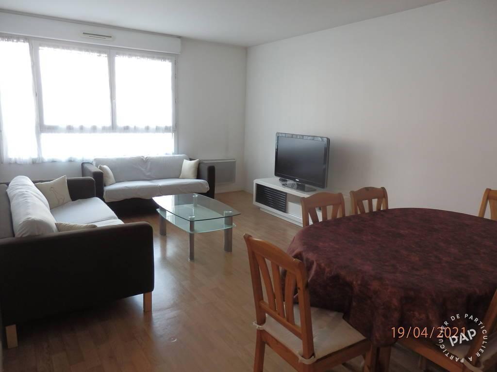 Vente appartement 4 pièces Saint-Denis (93)