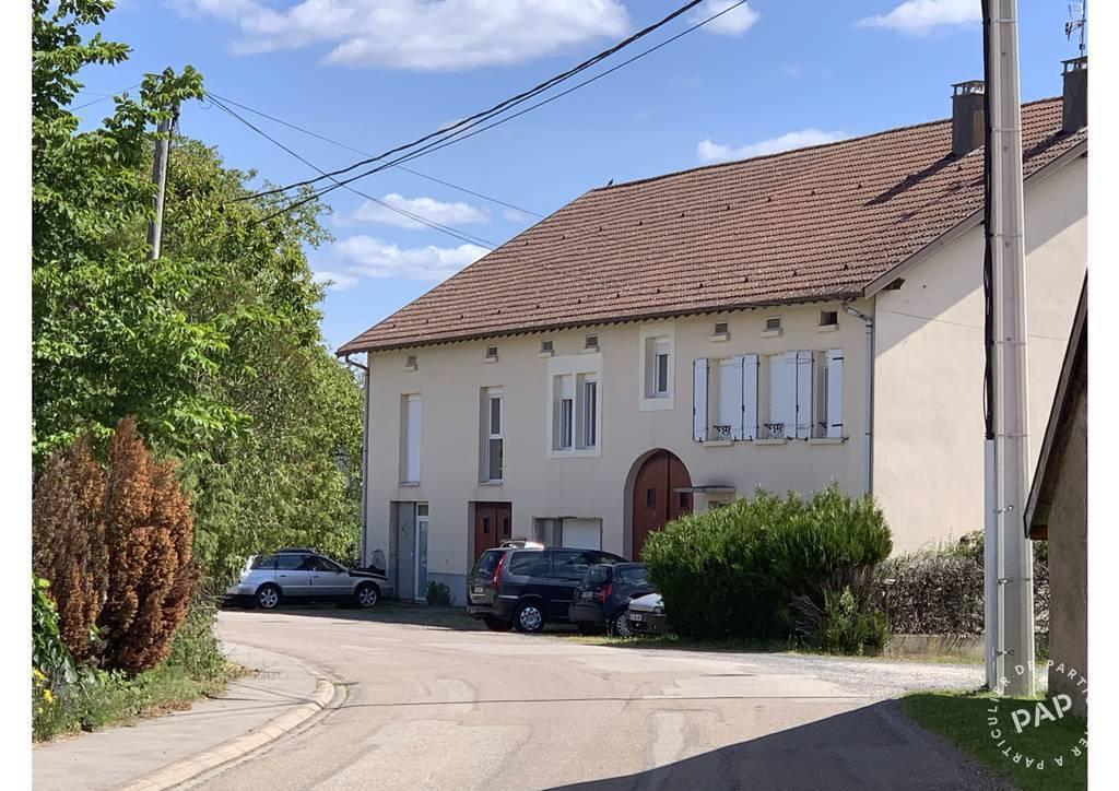 Vente Immeuble Étival-Clairefontaine (88480) 660m² 425.000€