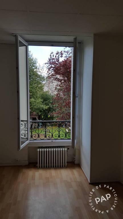 Vente appartement studio Bourg-la-Reine (92340)
