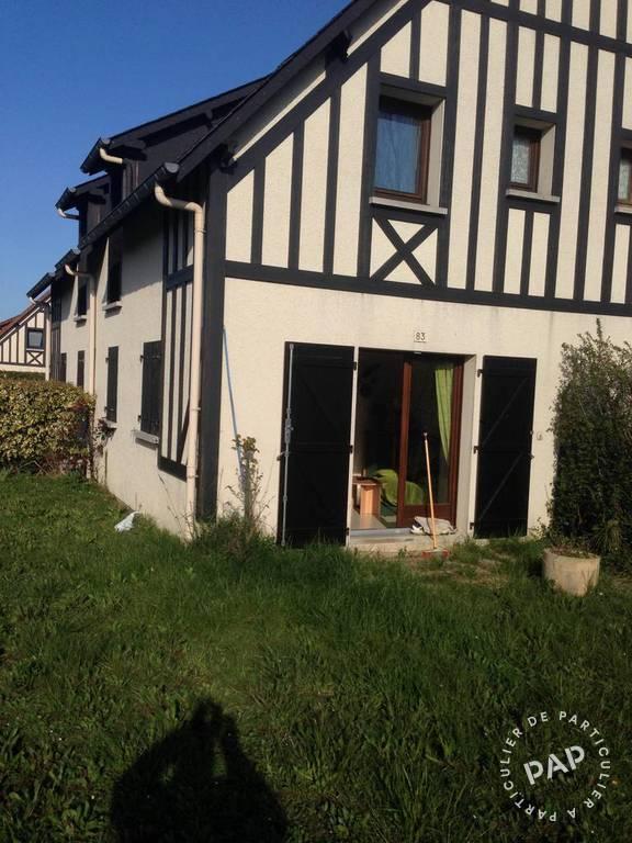 Vente maison 3 pièces Houlgate (14510)