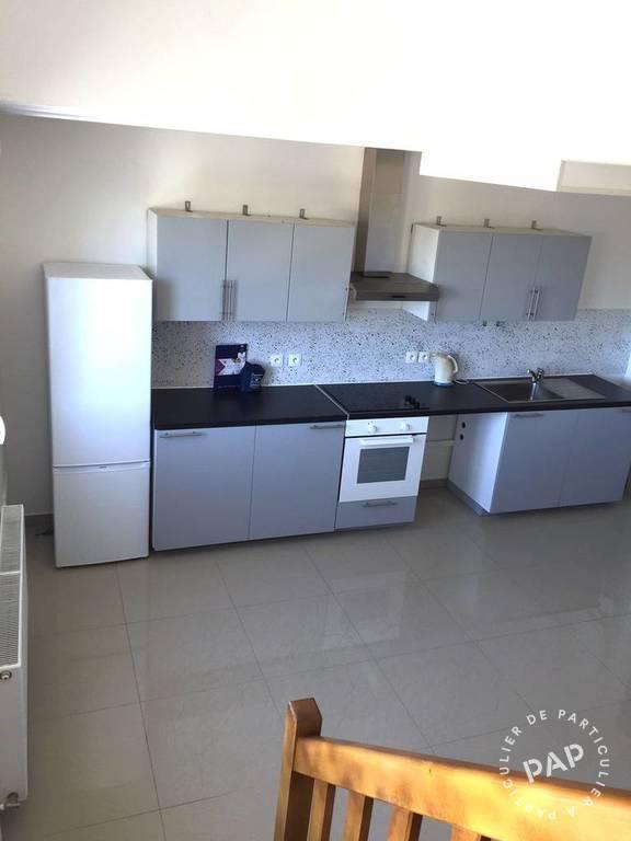 Location appartement 3 pièces Meaux (77100)