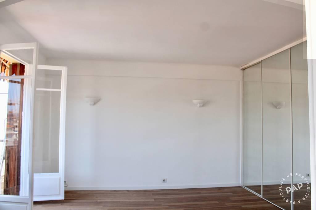 Vente maison 2 pièces Nice (06)