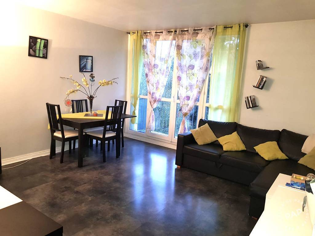 Vente Appartement Saint-Michel-Sur-Orge (91240) 69m² 153.000€