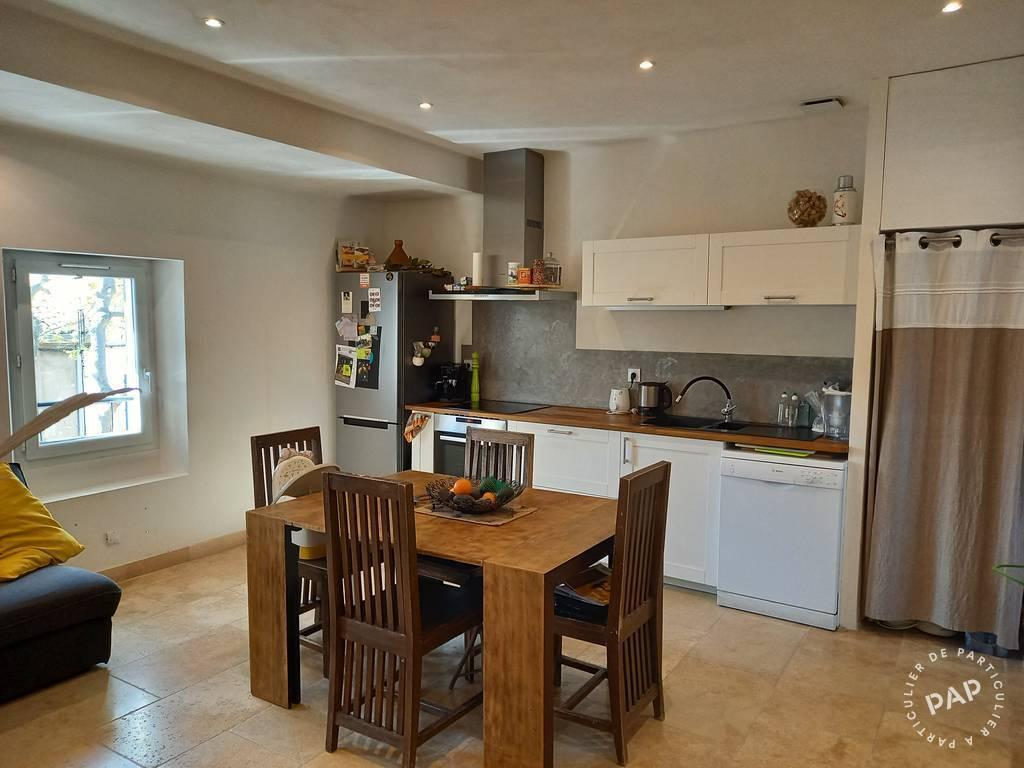 Vente appartement 3 pièces Pertuis (84120)