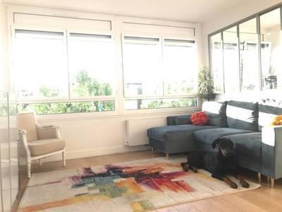 Vente appartement 3pièces 65m² Paris 19E (75019) - 699.000€