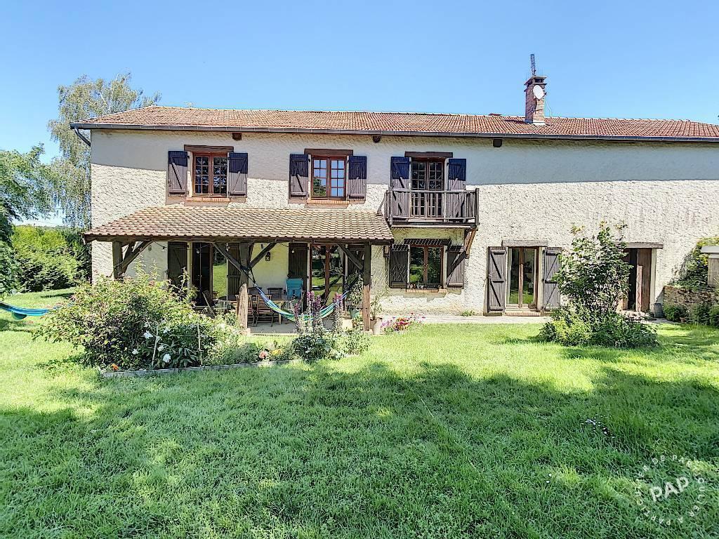 Vente maison 7 pièces Doulevant-le-Château (52110)
