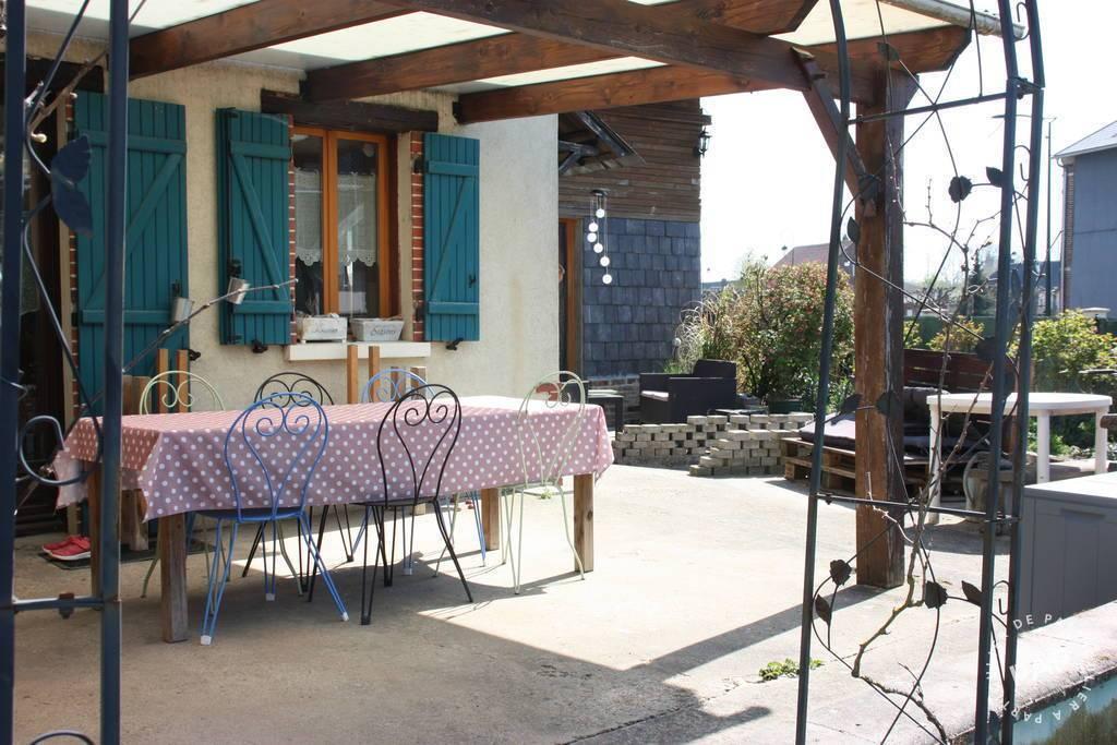 Vente maison 7 pièces Haute-Épine (60690)