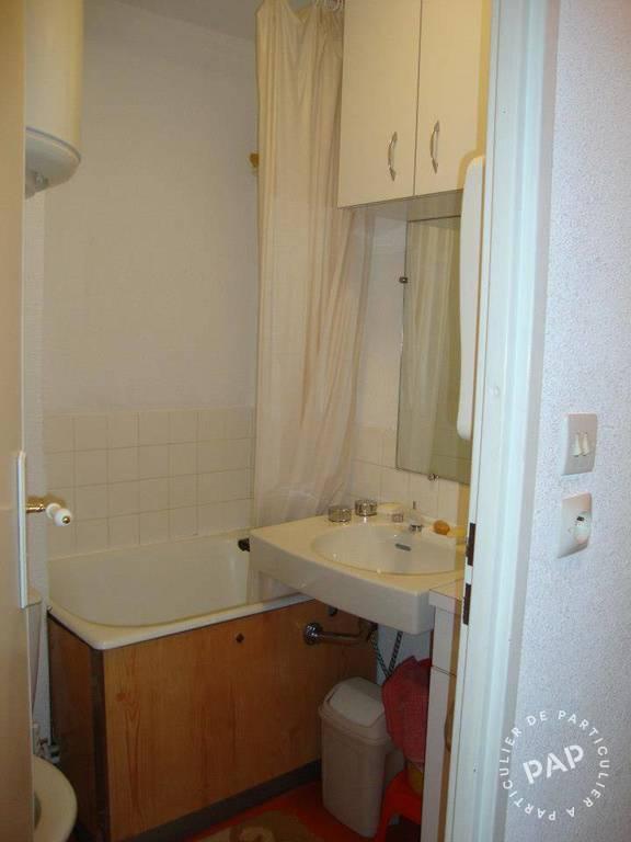 Vente Appartement Les Adrets (38190)