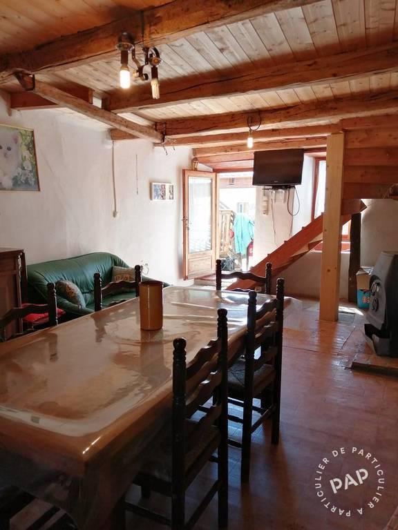 Vente Maison Villars-Colmars (04370)