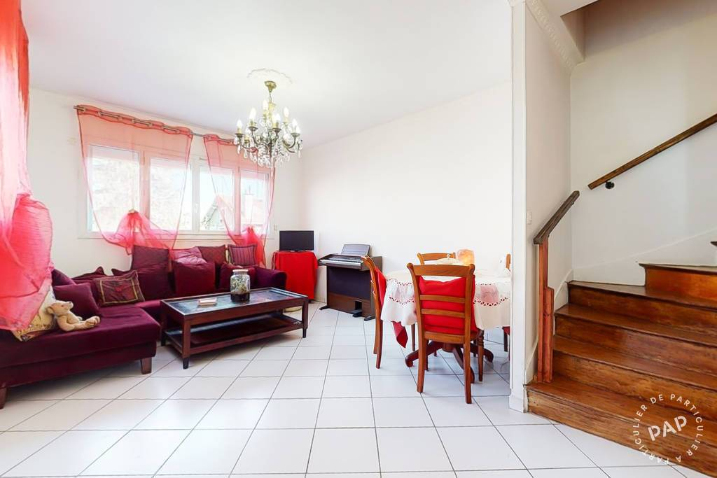 Vente Maison Cachan (94230)