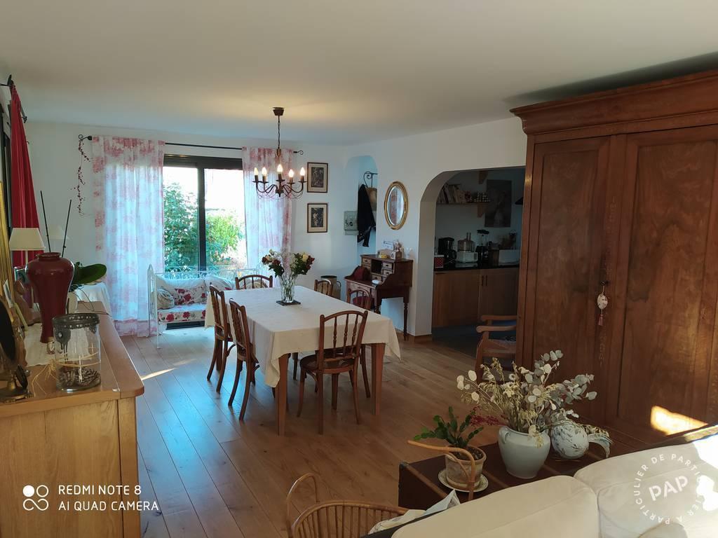 Vente Maison Saint-Sever (40500)