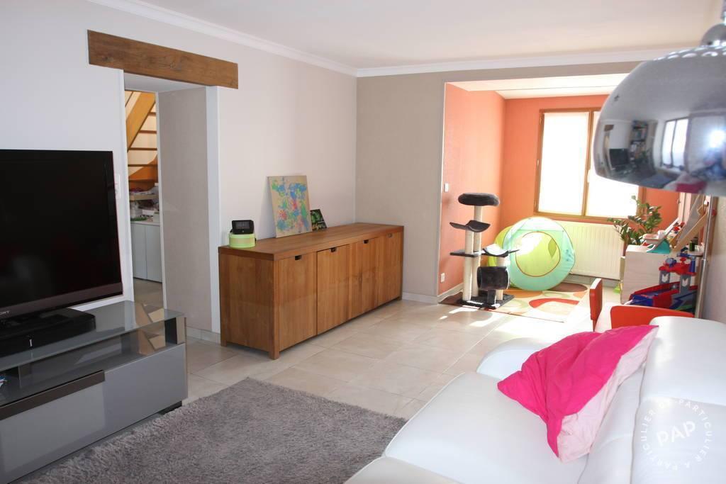 Vente Maison Saint-Germain-Sur-Morin (77860)