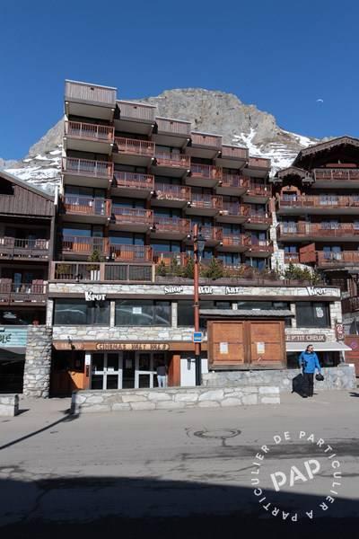 Vente Appartement Val-D'isère (73150)