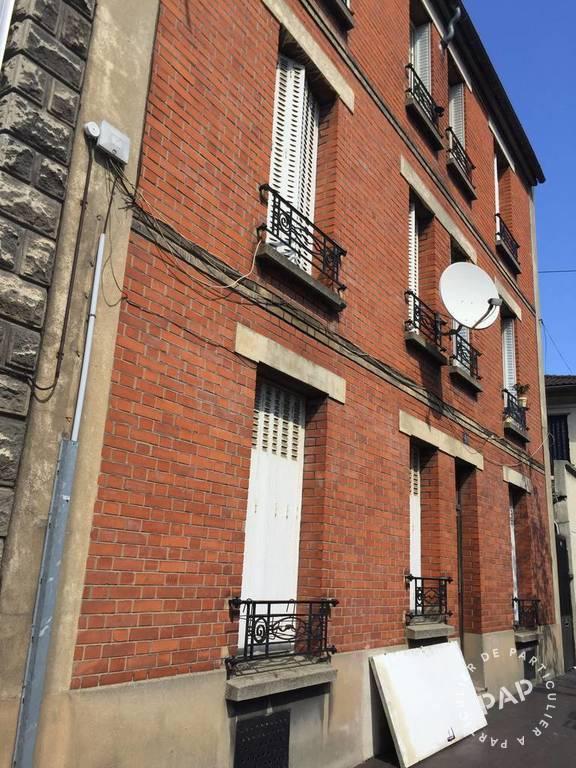 Vente Immeuble Saint-Ouen