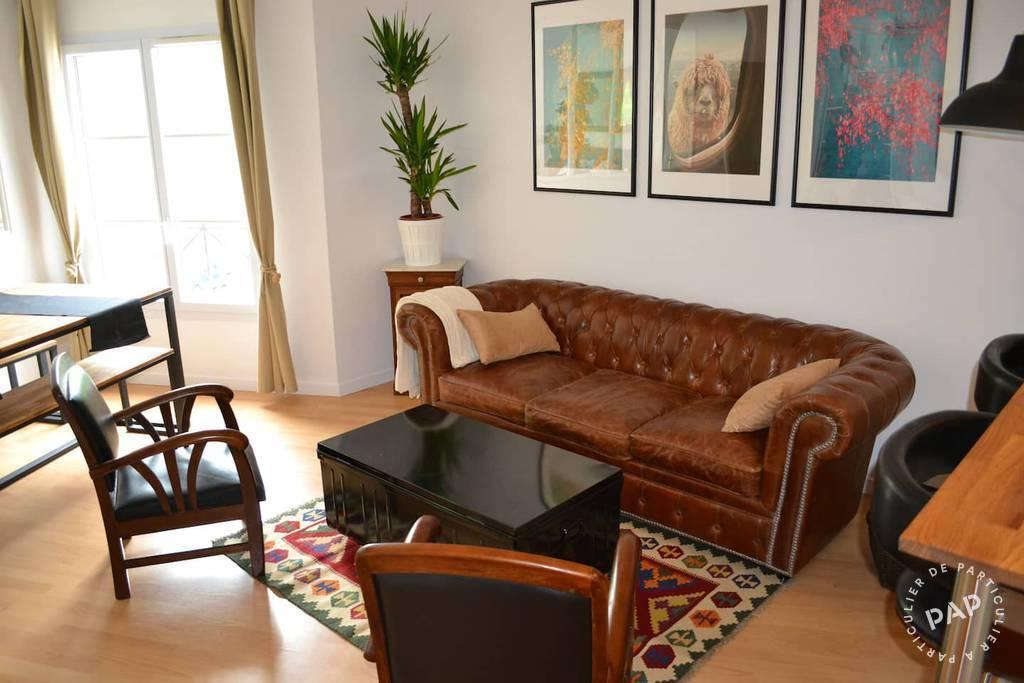 Vente Appartement Serris (77700)