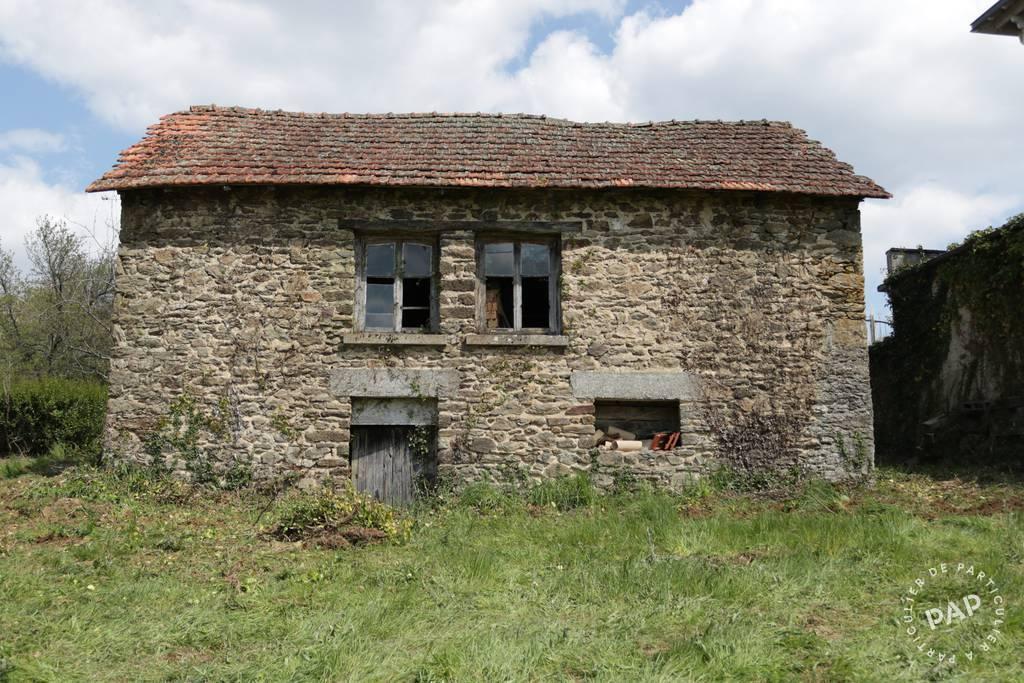 Vente Maison Surdoux (87130)