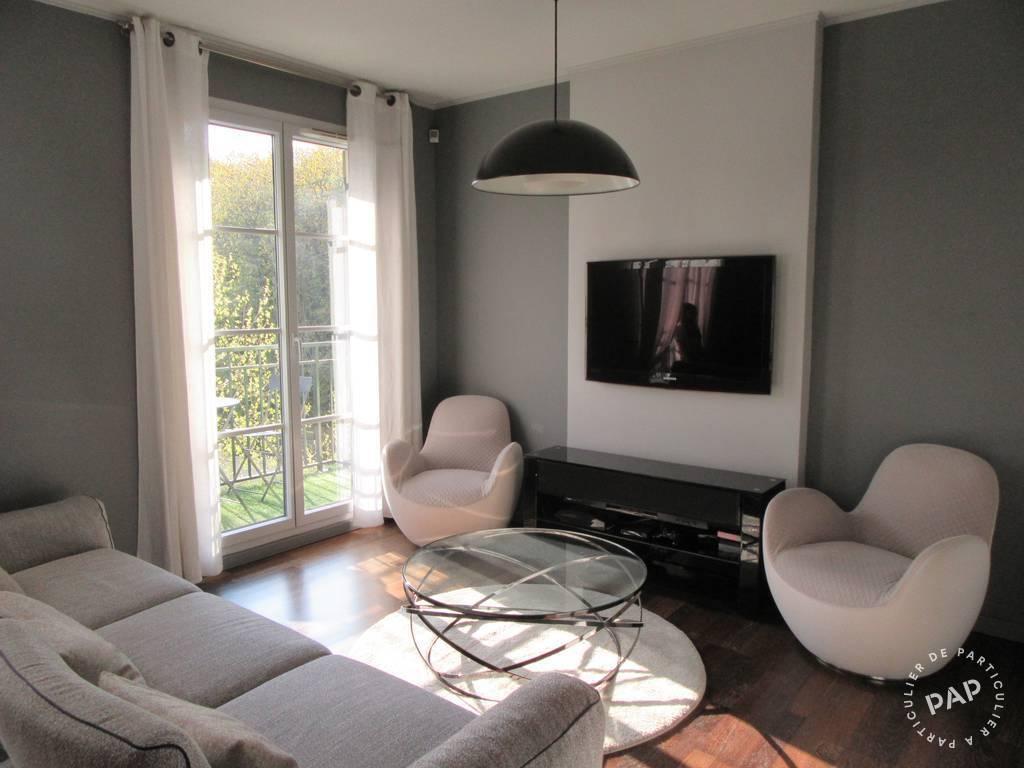 Vente Appartement Vaujours (93410)