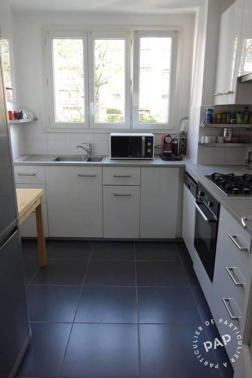 Vente Appartement Bry-Sur-Marne (94360)