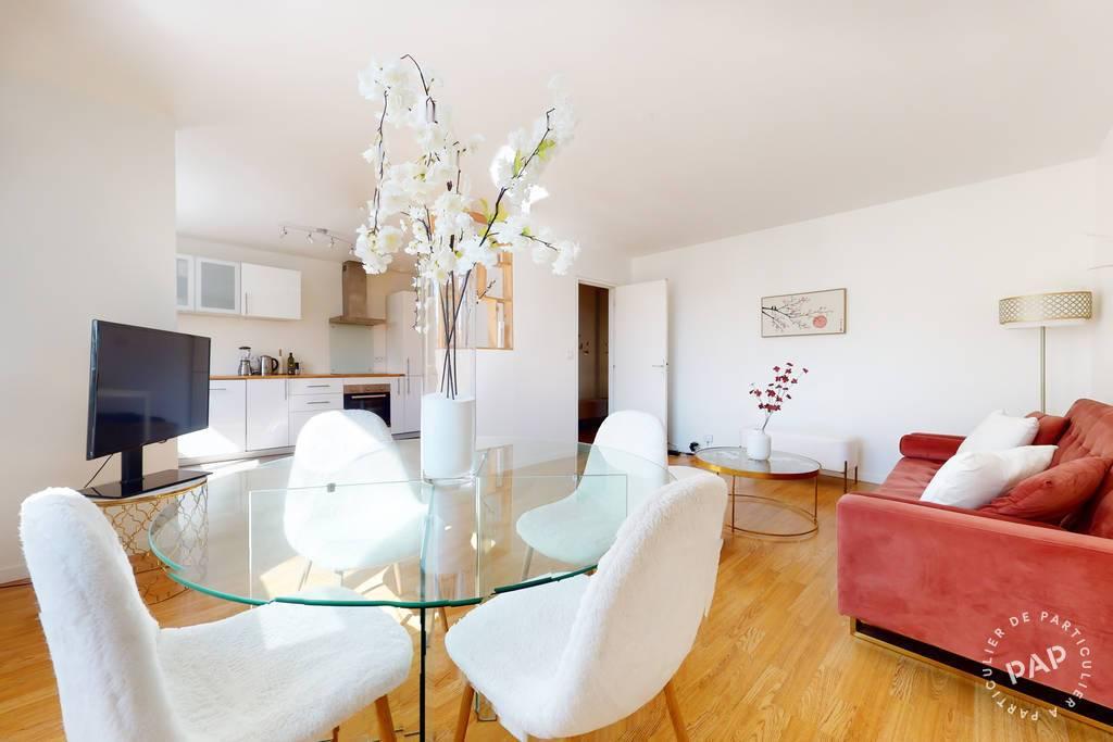 Vente Appartement Argenteuil, Quartier Champioux