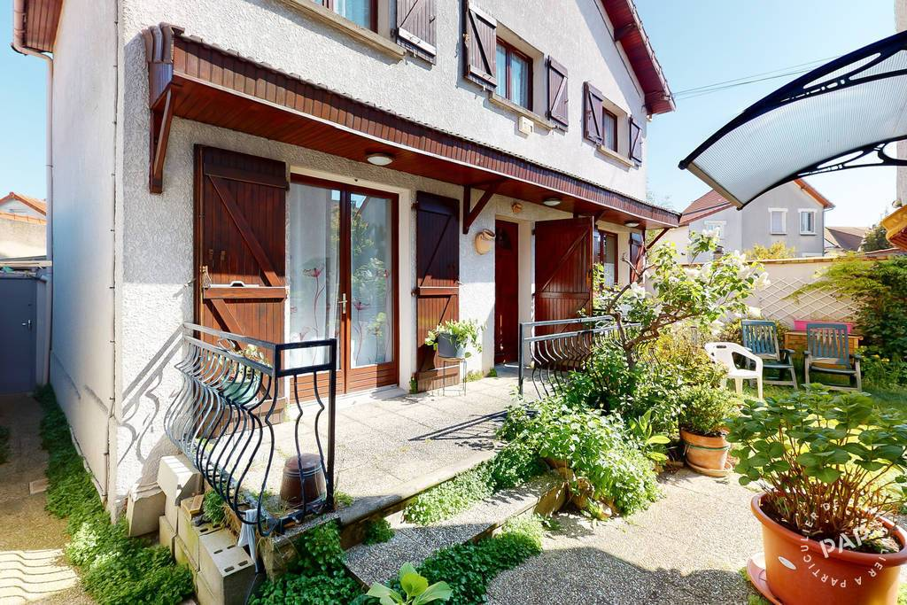 Vente Maison Drancy (93700)