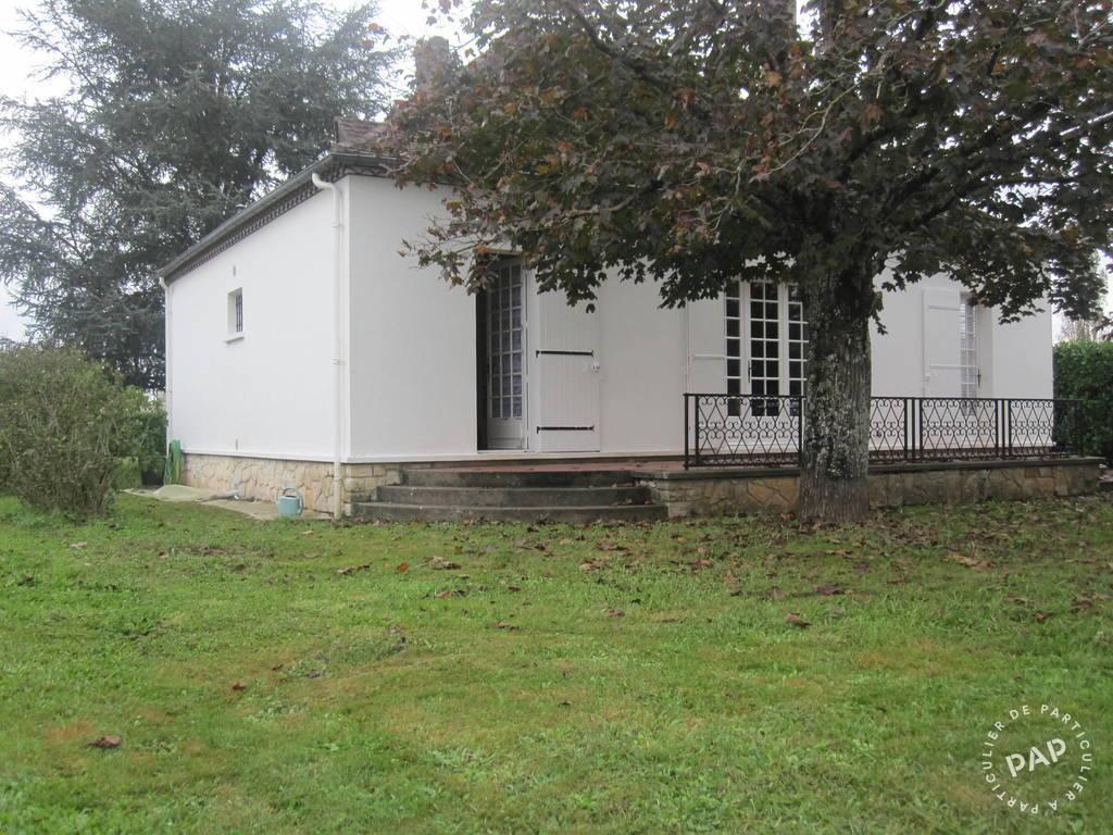 Location Maison Camps-Sur-L'isle (33660)