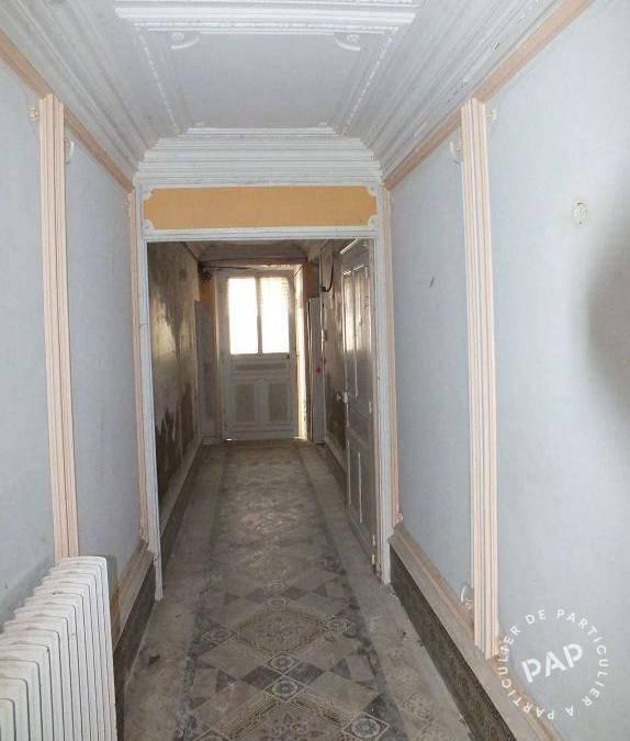 Vente Maison Saint-Michel (02830)