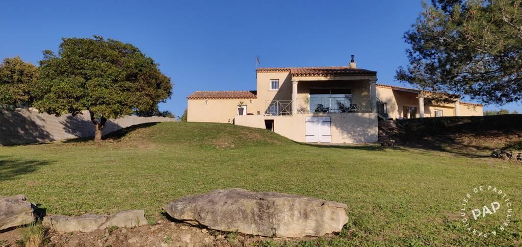 Vente Maison Nîmes (30900)
