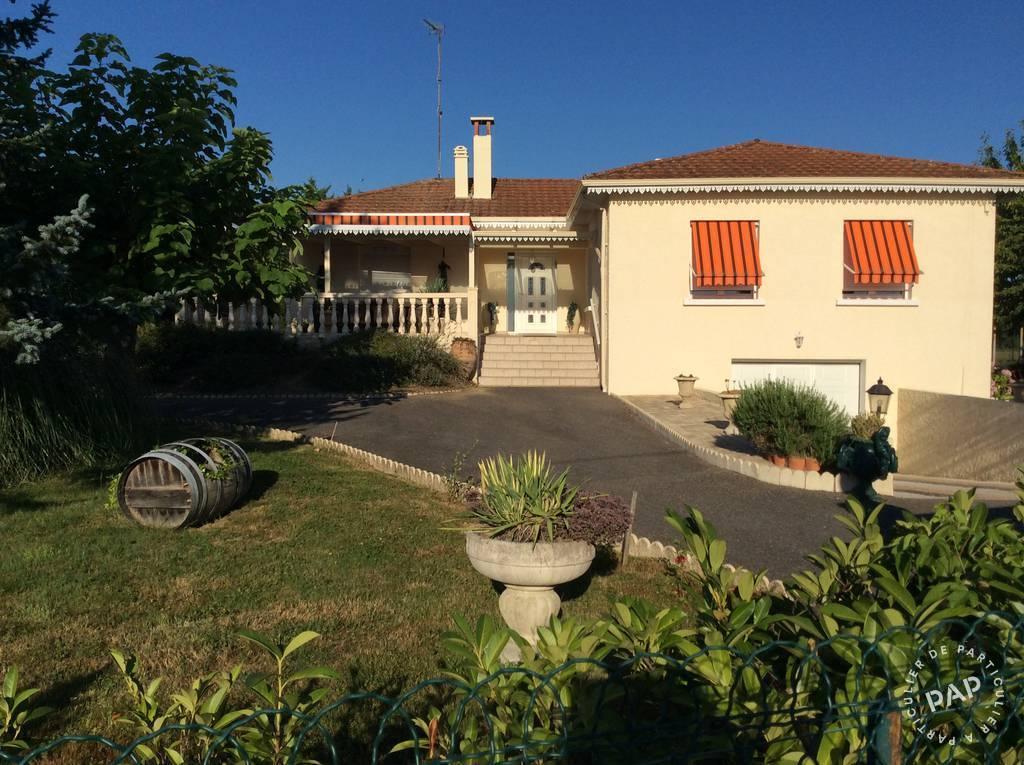 Vente Maison Cours-De-Pile (24520)