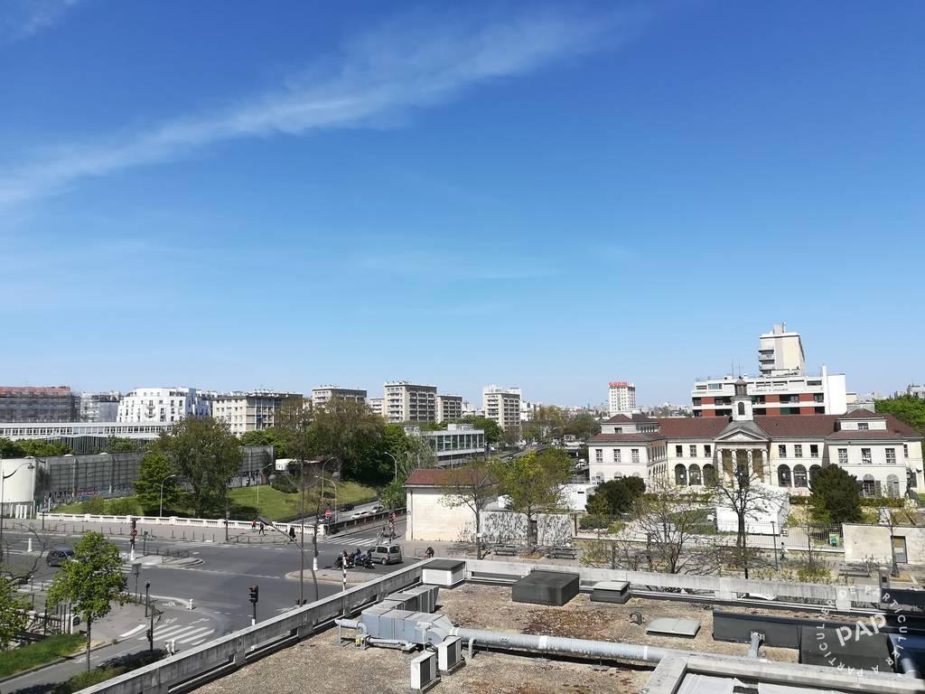 Location Appartement Paris 12E (75012)