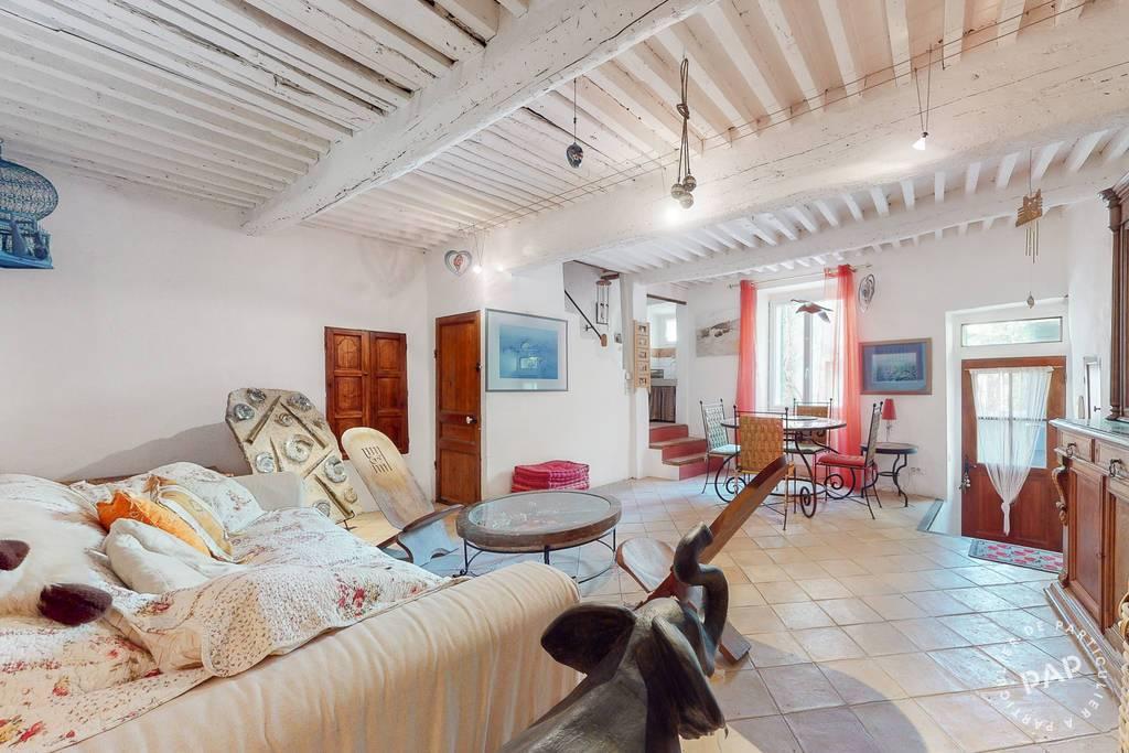 Vente Maison Cadenet (84160)
