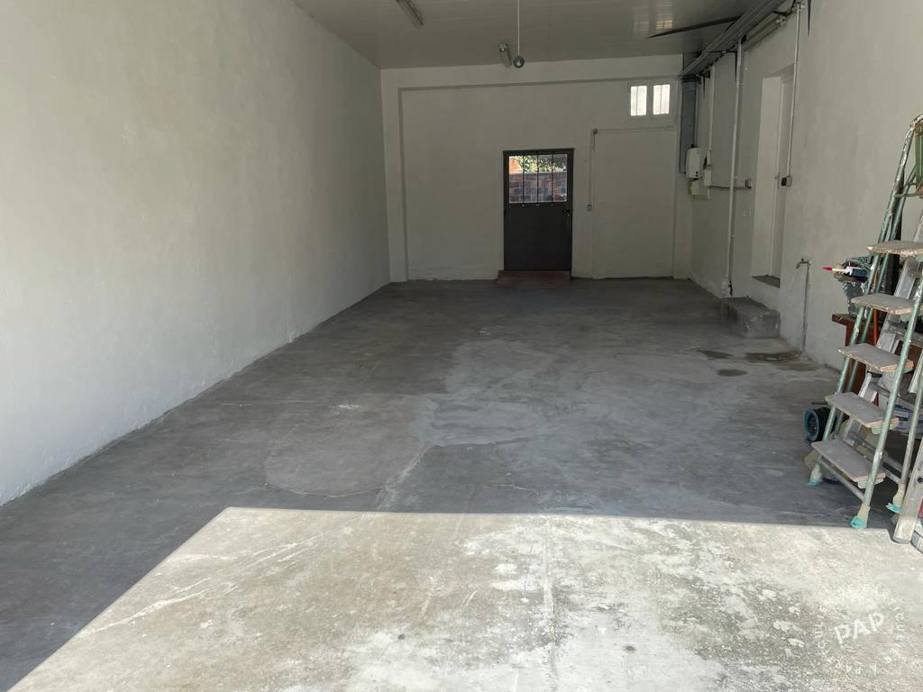 Location Garage, parking L'haÿ-Les-Roses (94240)