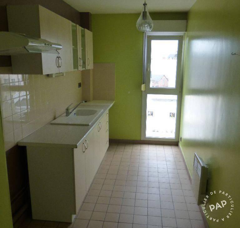 Vente Appartement Évreux (27000)