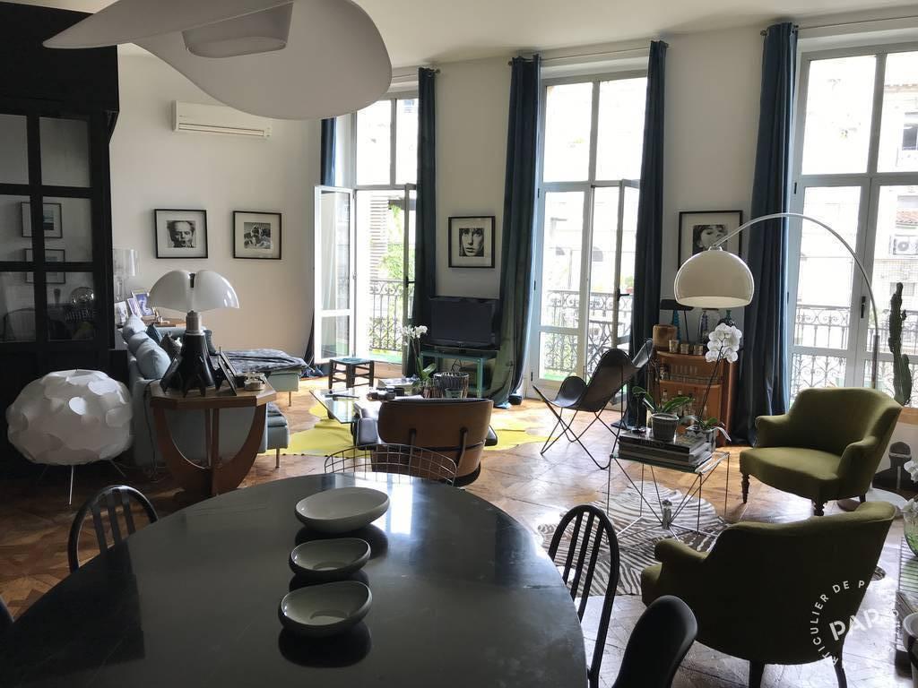 Vente Appartement Marseille 6E (13006)