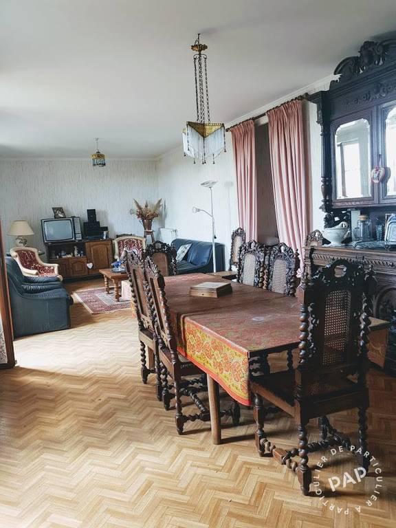 Vente Maison Montréal (32250)