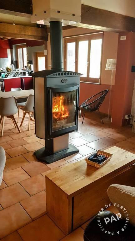 Vente Maison Saint-Brisson-Sur-Loire (45500)