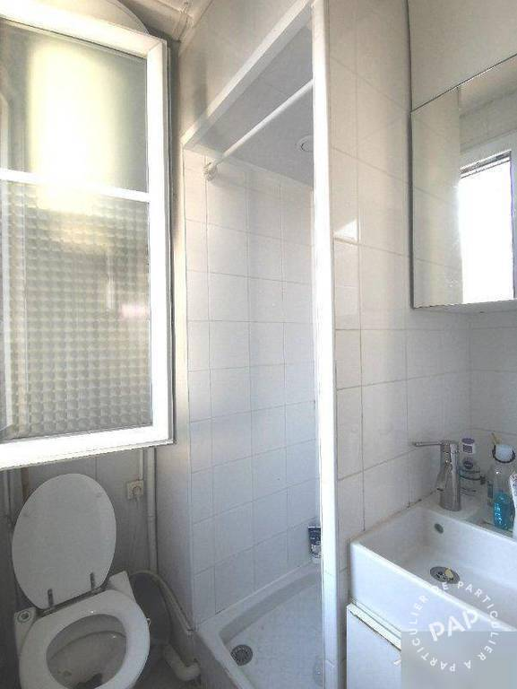 Location immobilier 570€ Paris 12E (75012)
