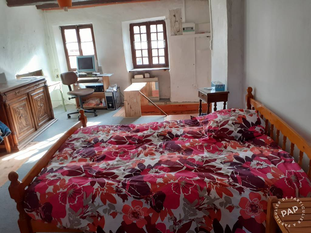Vente immobilier 99.000€ Villars-Colmars (04370)