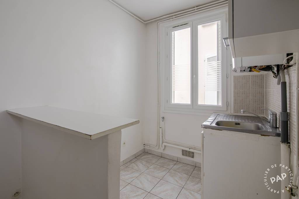 Location immobilier 860€ Pantin