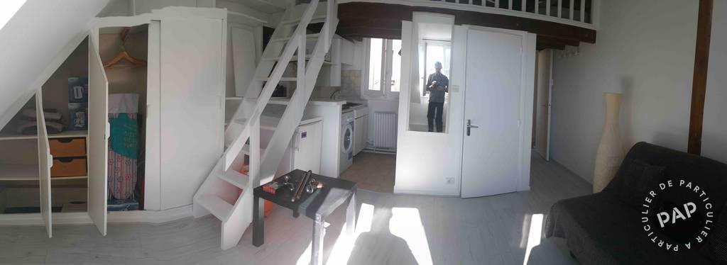 Location immobilier 1.000€ Paris 8E (75008)