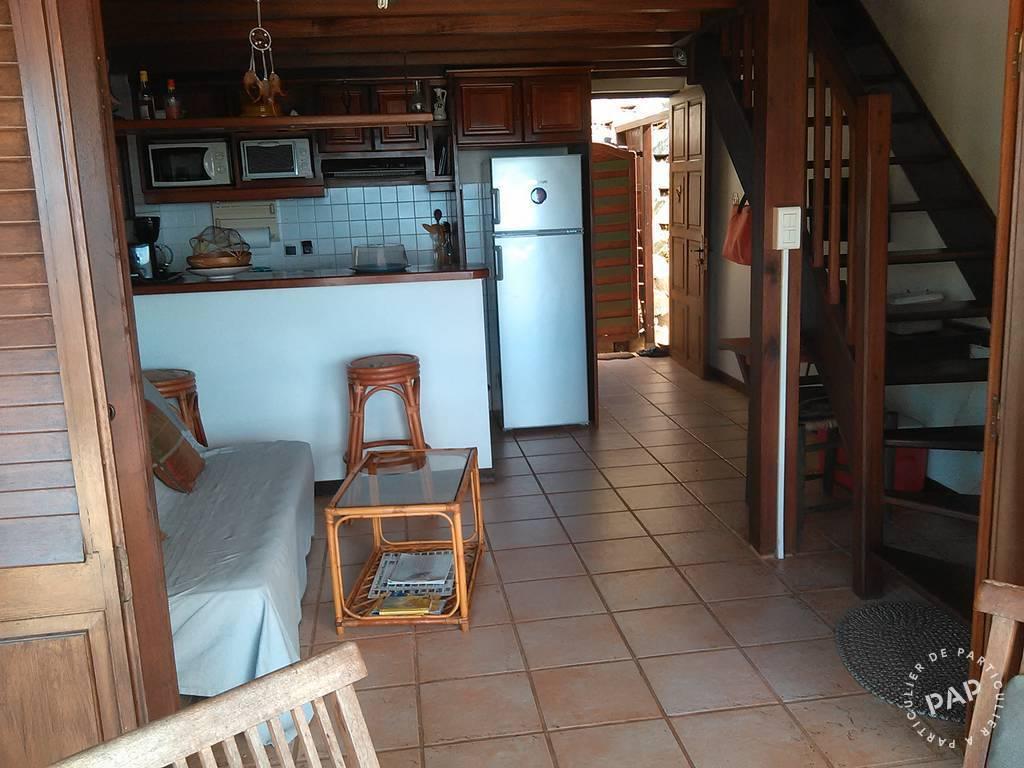 Vente immobilier 410.000€ Les Anses-D'arlet (97217)