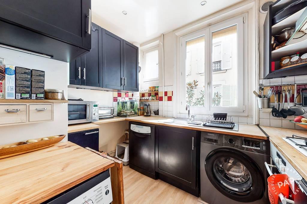 Vente immobilier 790.000€ Paris 14E (75014)